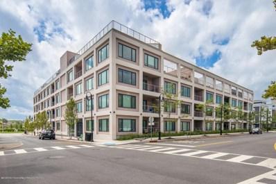 601 SE Heck Street UNIT 303, Asbury Park, NJ 07712 - #: 22001822