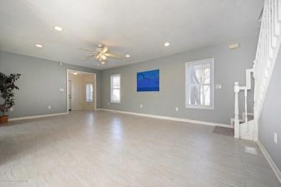 1508 1\/2 Monroe Avenue, Neptune Township, NJ 07753 - #: 22001962