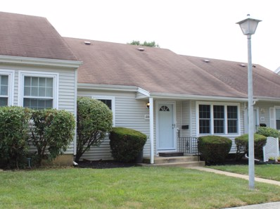 108C Henley UNIT C, Freehold, NJ 07728 - #: 22001986