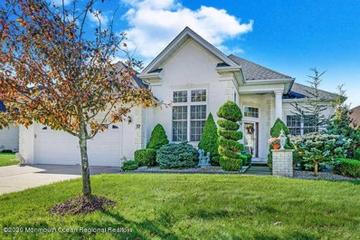 37 Dunberry Drive, Freehold, NJ 07728 - #: 22002028