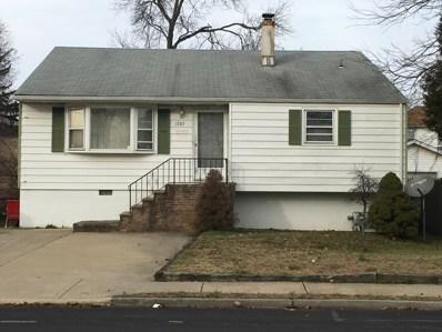 1705 Heck Avenue, Neptune Township, NJ 07753 - #: 22002599