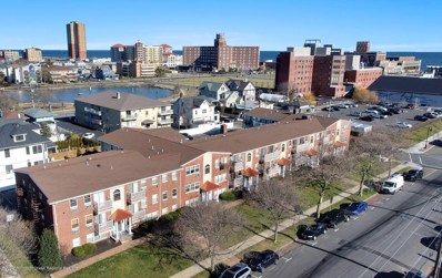 311 4TH Avenue UNIT 103, Asbury Park, NJ 07712 - MLS#: 22002663