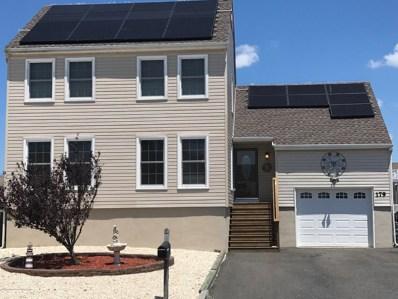 179 Bernard Drive, Manahawkin, NJ 08050 - #: 22003010