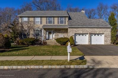 15 Rutgers Drive, Howell, NJ 07731 - #: 22003132