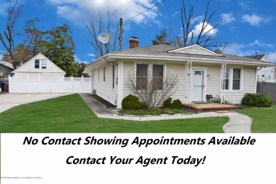 243 Capstan Avenue, Beachwood, NJ 08722 - #: 22003291