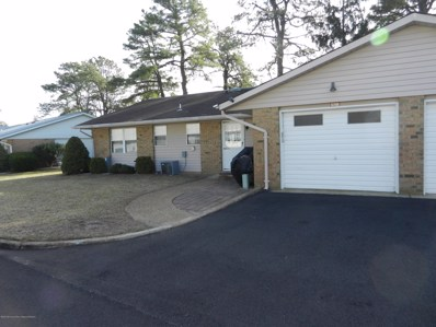 69 B Cambridge Circle UNIT B, Manchester, NJ 08759 - #: 22003502