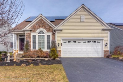 10 Fawnhollow Lane SE, Manchester, NJ 08759 - #: 22003929