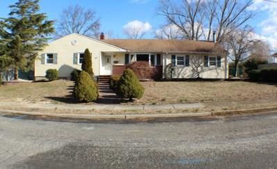 5 Westbrook Circle, Howell, NJ 07731 - MLS#: 22003955