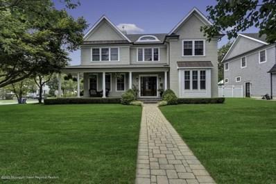 78 Princeton Road, Fair Haven, NJ 07704 - #: 22004016