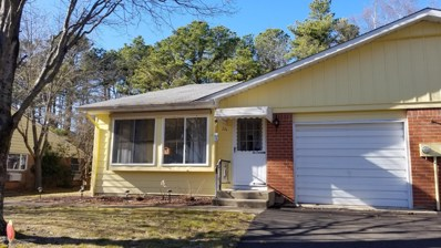 22 Valley Forge Drive UNIT A, Whiting, NJ 08759 - #: 22004363