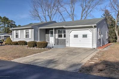 12 Orchard Drive UNIT 73, Whiting, NJ 08759 - #: 22004418