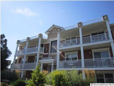 400-402 4TH UNIT 304, Asbury Park, NJ 07712 - MLS#: 22004512