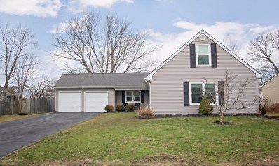 8 Blossom Patch Way, Howell, NJ 07731 - MLS#: 22004790