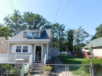 37 Oakwood Place, Keansburg, NJ 07734 - MLS#: 22004881