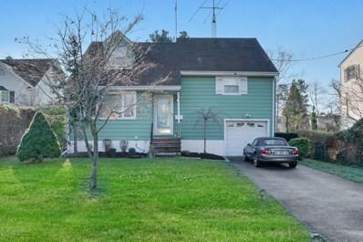 921 Clairidge Drive, Spring Lake Heights, NJ 07762 - #: 22005132