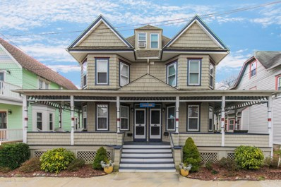 32 Abbott Avenue UNIT B, Ocean Grove, NJ 07756 - MLS#: 22005486