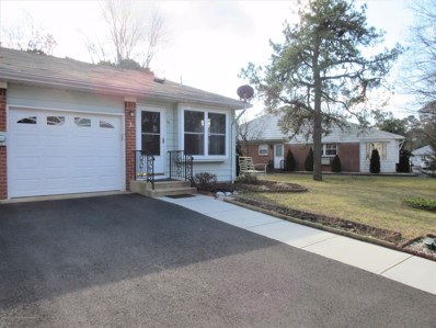 9 Valley Forge Drive UNIT B, Whiting, NJ 08759 - #: 22005571