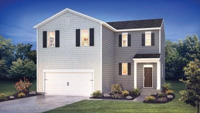 126 Cox Road, Barnegat, NJ 08005 - #: 22005807