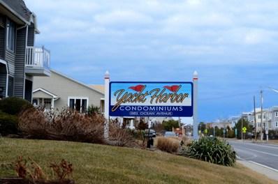 1382 Ocean Avenue UNIT A4, Sea Bright, NJ 07760 - #: 22006059