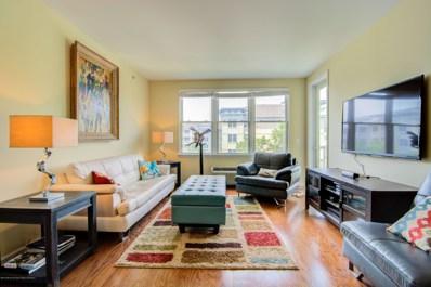 55 Melrose Terrace UNIT 314, Long Branch, NJ 07740 - MLS#: 22006256