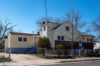 34 Garfield Avenue, Keansburg, NJ 07734 - MLS#: 22006421