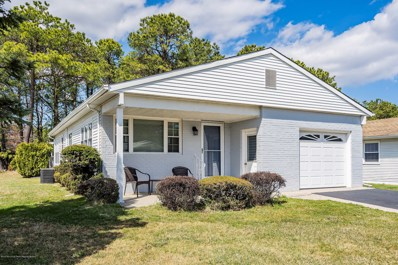 1 Linstead Court, Toms River, NJ 08757 - #: 22007112