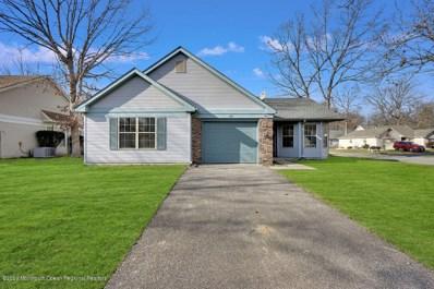 547 Petunia Lane N, Whiting, NJ 08759 - #: 22008311