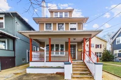 906 Heck Street, Asbury Park, NJ 07712 - #: 22008588