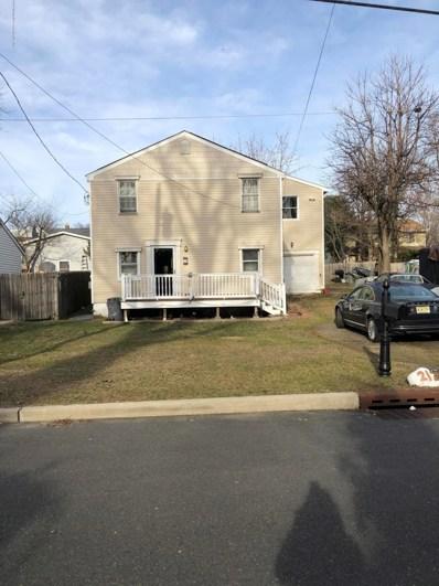 212 Raritan Street, Keyport, NJ 07735 - #: 22009088