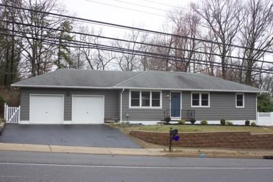 772 Bennetts Mills Road, Jackson, NJ 08527 - #: 22010254