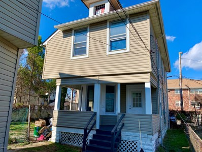 305 3RD Avenue UNIT 4, Asbury Park, NJ 07712 - #: 22010492