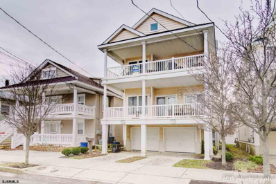 840 2ND Street, 2ND Floor UNIT 2, Ocean City, NJ 08226 - #: 464265