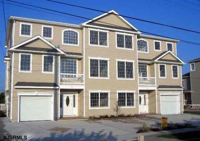 202 S Roosevelt Blvd UNIT 202, Brigantine, NJ 08203 - #: 502276
