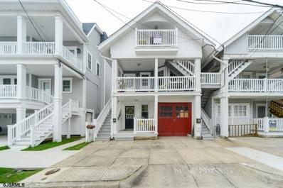 806 Delancey, Ocean City, NJ 08226 - #: 505825