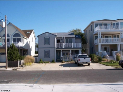 211 S 4TH Street UNIT B, Brigantine, NJ 08203 - #: 512399