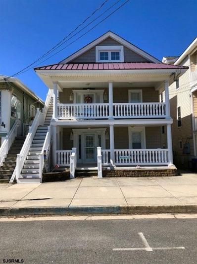 842 2ND Street, 3RD Floor UNIT 3, Ocean City, NJ 08226 - #: 514798