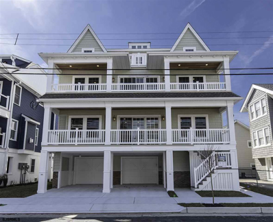846 Delancey Pl UNIT 2, Ocean City, NJ 08226 - #: 515160
