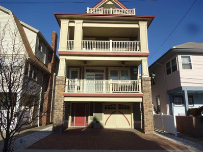 827 St. James, Ocean City, NJ 08226 - #: 515734