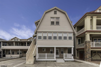 825 St. James UNIT 7, Ocean City, NJ 08226 - #: 515844