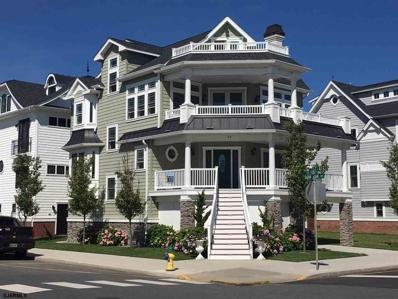 34 Corinthian Ave, Ocean City, NJ 08226 - #: 516133