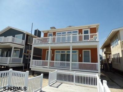 5219 Central Ave. UNIT 2, Ocean City, NJ 08226 - #: 517076