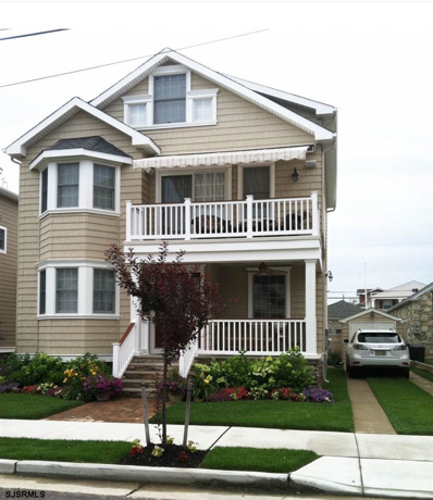 15 S Knight Ave, Margate, NJ 08402 - #: 517322