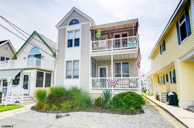 5127 Asbury Ave UNIT 2, Ocean City, NJ 08226 - #: 517384