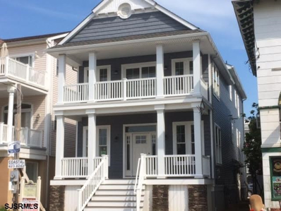 5730 Asbury Ave UNIT 2, Ocean City, NJ 08226 - #: 517427