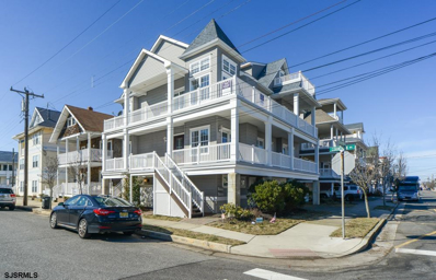 868 Pennlyn Pl UNIT 2, Ocean City, NJ 08226 - #: 517837