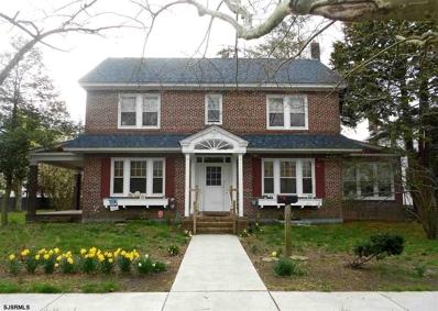 308 London Ave, Egg Harbor City, NJ 08215 - #: 518440