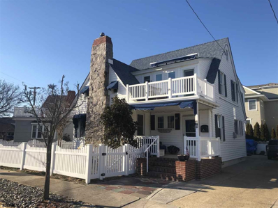 4 Gardens Road, Ocean City, NJ 08226 - #: 518731