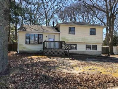 52 W Laurel Dr, Somers Point, NJ 08244 - #: 519025