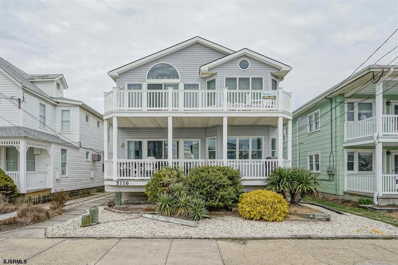 5116 Central Ave UNIT 1, Ocean City, NJ 08226 - #: 519701