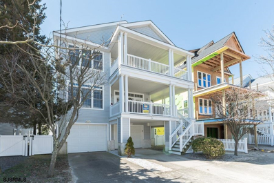 814 Pennlyn Place, 1ST Floor UNIT 1, Ocean City, NJ 08226 - #: 519758
